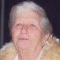 Deloris Waltrip Clark