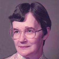 Marie Wineva Feekes