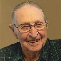 Wayne Arthur Devine