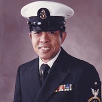 Dante  A.  Ignacio
