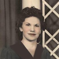 Lorise R Hume