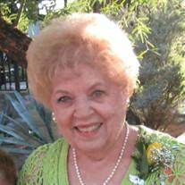 Dolores Marie Higginbotham DeRouen