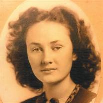 Alice C. Bechard