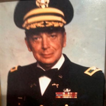 Frederick A. Cruise