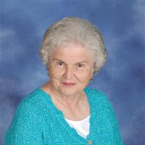 Peggy Cook Fletcher