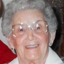 Lucille M. Telfair
