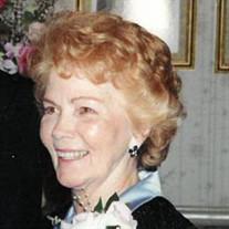 Bobbie Jean Eastwood