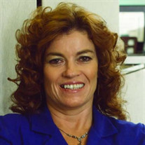 "Brenda L. ""Fox"" Simpson"