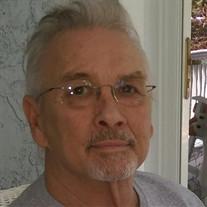 Robert Odell Leonard