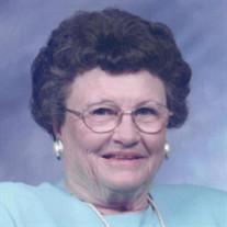 Sara B. Thomas