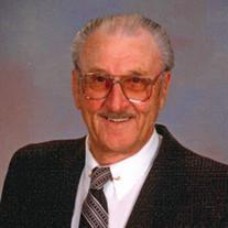 Elmer Wageman
