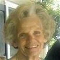 Alice Edwards Kimbrel