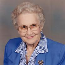 Lucille Rosella Belzer