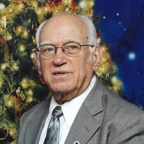 Rev. Jimmie F. Rodgers
