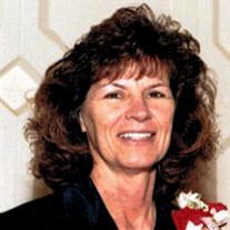 Ruth Van De Kieft