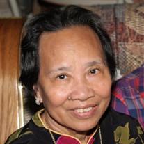 Ester L. Dagupion