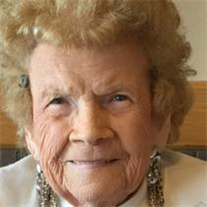 Mabel W. Keplinger
