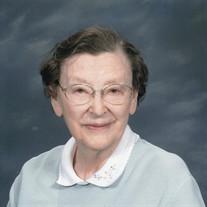 Margaret Stevens Loyd