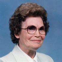 Reba E. Sheaffer
