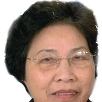 Mai  Tuyet Pham