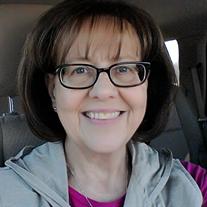 Mrs.  Linda K.  Alkire