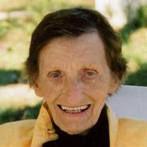 Myrtie Jeannette Clark