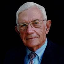 Bernard Leo Francka Sr.