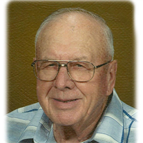 Clifford H. Luthy