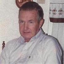 Alexander Reid