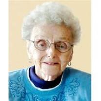 Shirley M Bergeron