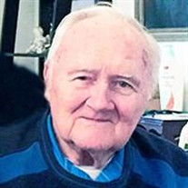Lawrence R 'Larry' Cronin