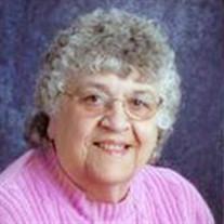 Viola Rosemary Gagnon