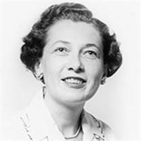 Lois Margaret Kirkpatrick