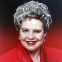 Gloria M Morris
