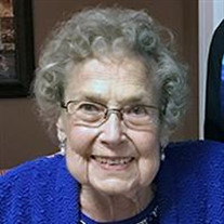 Jane A Nordin
