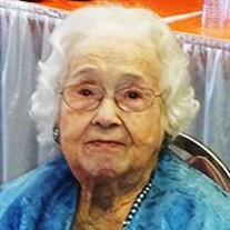 Irene (Smith) Odegaard