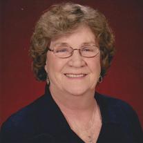 Lois Jane King Daniels
