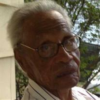 Mr. Willie Johnson