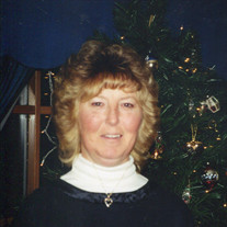 Mary Marcum