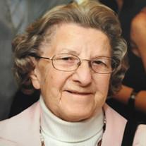 Elizabeth A. Morong