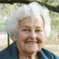 Dorcas Musser