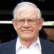 Robert Marion Sedrel