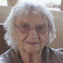 Dorothy P. Hillman