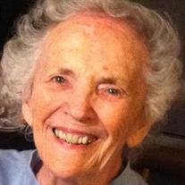 June  Paine Morvant