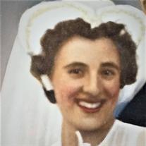 Mrs. Jean A. Faraci