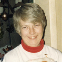 Betty A. Relford