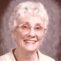"""Margaret """"Peggy"""" Covino Napolitano"""