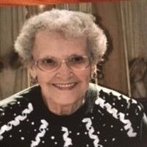 Noreen Marie Kenyon