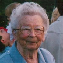 Lottie B. Cwalinski