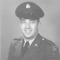 Mr. Warren T. Fitch